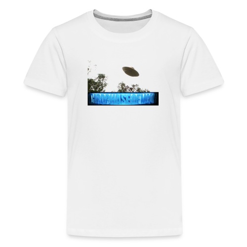 fly.jpg - Kids' Premium T-Shirt