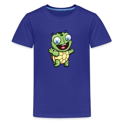 Kid's T-Shirt by American Apparel - Kids' Premium T-Shirt