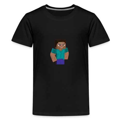 Animated Character | Kids T-Shirt | - Kids' Premium T-Shirt