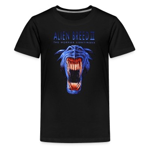 Alien Breed 2 - Kids' Premium T-Shirt