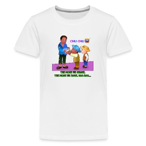 Motivational Quotes 5 (T-Shirt by American Apparel) - Kids' Premium T-Shirt