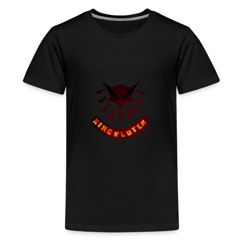Fox T-Shirt - Kids' Premium T-Shirt