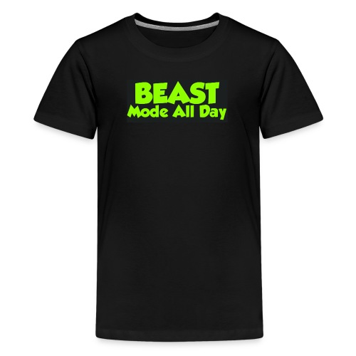 All Day T-Shirt (Kids) - Kids' Premium T-Shirt