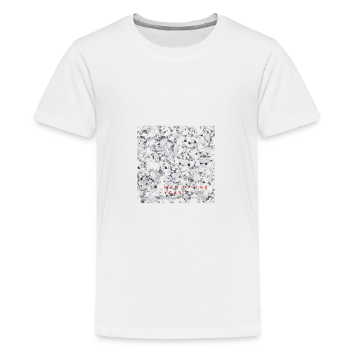 Man Of The Year | Yung Fly - Kids' Premium T-Shirt