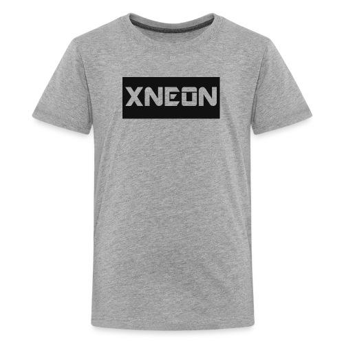 Xneon T-Shirt - Kids' Premium T-Shirt