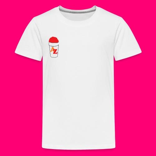Az Slush - Kids' Premium T-Shirt