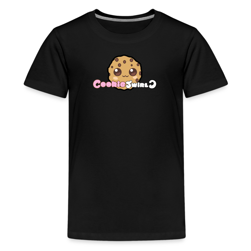 CookieSwirlC Kids' American Apparel Shirt - Kids' Premium T-Shirt