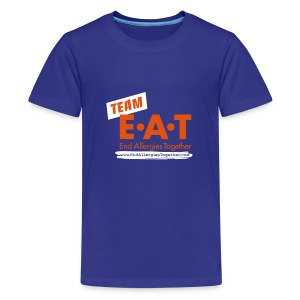 Kid's Team Shirt - Kids' Premium T-Shirt