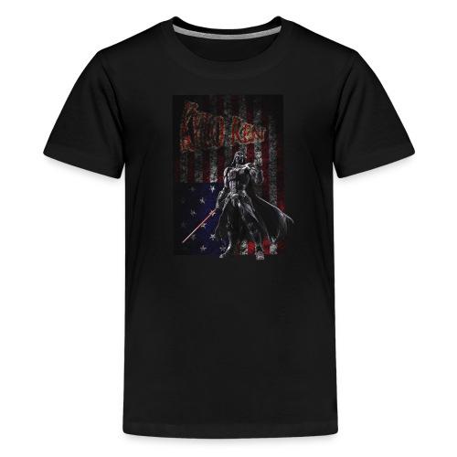 Kylo Ren - Kids' Premium T-Shirt