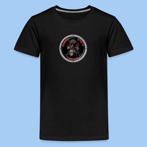 Little Rock guy - Kids' Premium T-Shirt