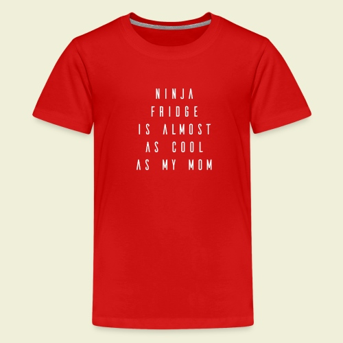 Ninja Mom - Kids! - Kids' Premium T-Shirt