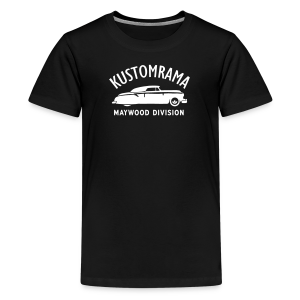 Kustomrama Maywood Division Kids - Kids' Premium T-Shirt