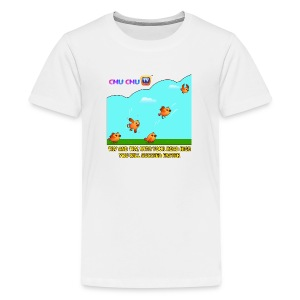 Motivational Quotes 10 (T-Shirt by American Apparel) - Kids' Premium T-Shirt