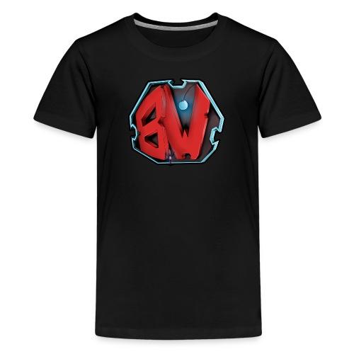 BW Kids T-Shirt - Kids' Premium T-Shirt