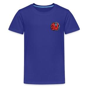Blitzwinger BW Logo Kids T-Shirt - Kids' Premium T-Shirt