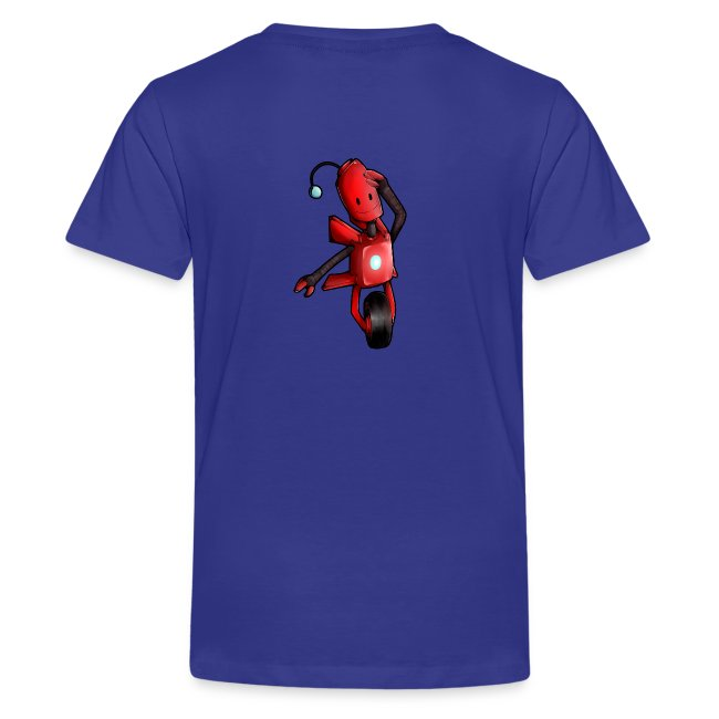 Blitzwinger BW Logo Kids T-Shirt