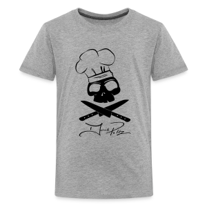 Kids Skull T-Shirt - Kids' Premium T-Shirt