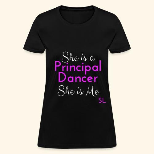 BallerinaPrincipalDancer