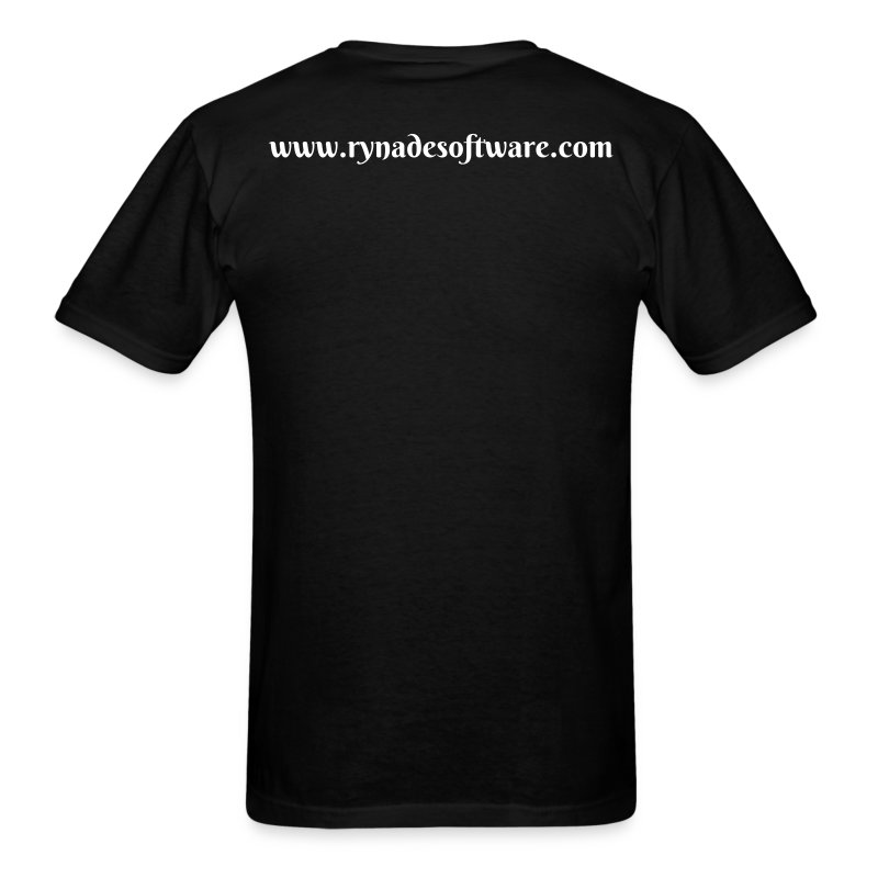 rynadeshirt.png - Men's T-Shirt