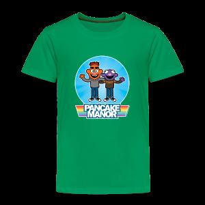 TODDLER : Best Friends - Toddler Premium T-Shirt