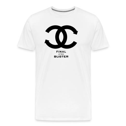 FAB - Men's Premium T-Shirt