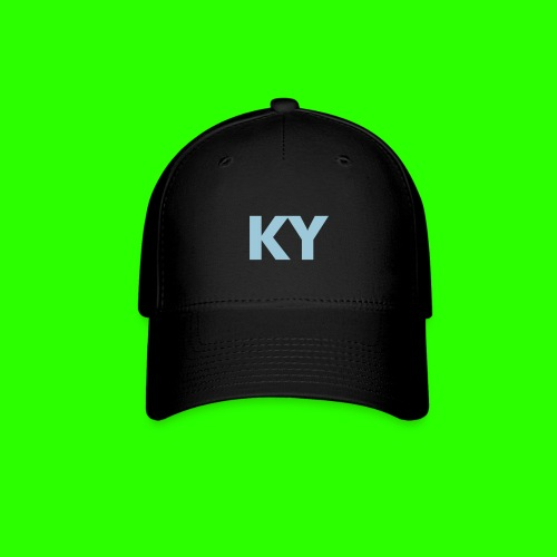 ky orig light blue cap - Baseball Cap