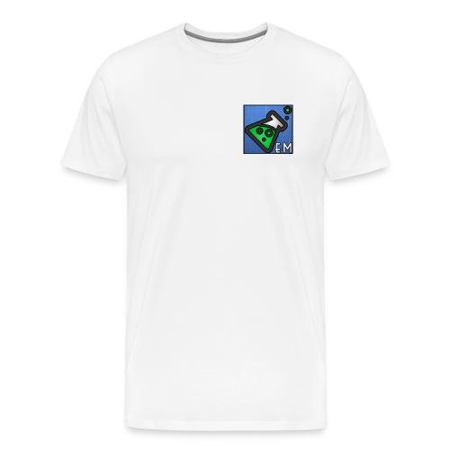 Men's Experimental Small - Men's Premium T-Shirt
