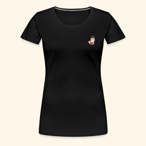 *NEW ICON* FEMALE XRATEDEXISTENCE TEE SHIRT  - Women's Premium T-Shirt