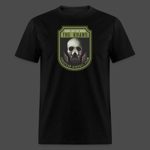 Khans European Airsoft Team Men's T-Shirt - Men's T-Shirt
