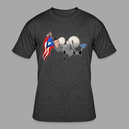 CR.I.P. MENS T - Men's 50/50 T-Shirt