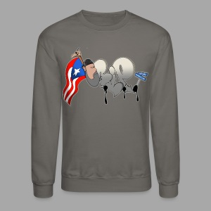 CR.I.P. CREW NECK - Crewneck Sweatshirt