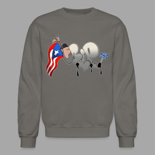 CR.I.P. CREW NECK - Crewneck Sweatshirt
