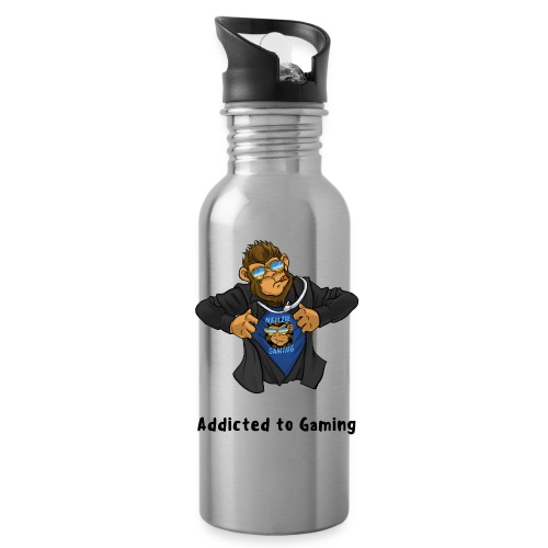 Neilzie Gaming - Smash it Drink bottle - Water Bottle