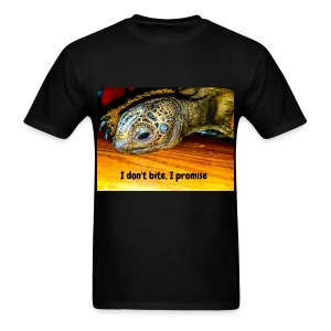Nemo The Aldabra Tortoise - Men's T-Shirt