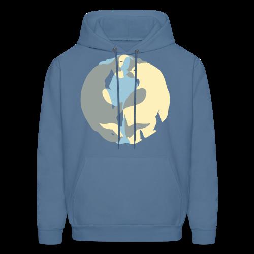 Spirit of the North Hoodie - Hooded Sweatshirts - Men's Hoodie