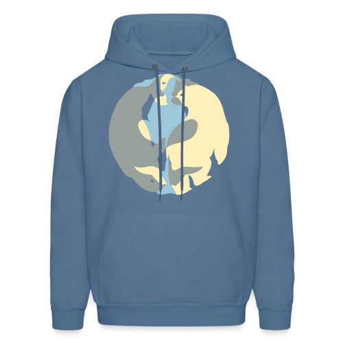 Spirit of the North Hoodie - Hooded Sweatshirts - Men's Hoodie