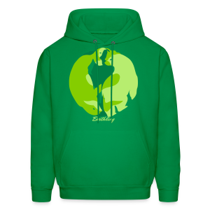 Spirit of the North Hoodie - Hooded Sweatshirts - Personalize - Men's Hoodie