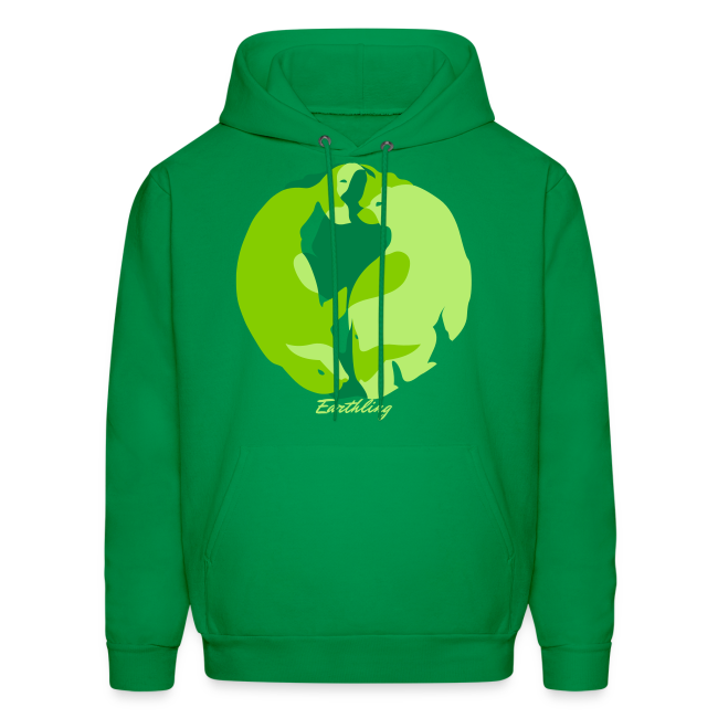 Spirit of the North Hoodie - Hooded Sweatshirts - Personalize
