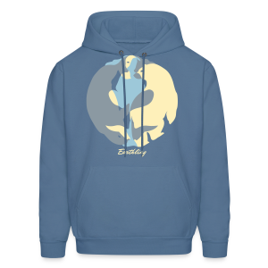 SpSpirit of the North Hoodie - Hooded Sweatshirts - Personalize - Men's Hoodie