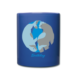 Spirit of the North Cups Personalized Arctic Art Mugs - Full Color Mug