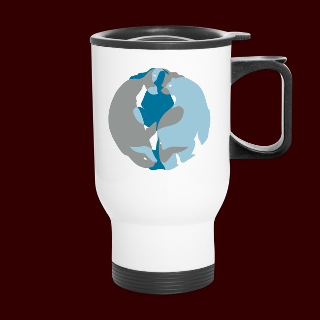 Of Spirit North Travel The Personalized ArtMug Mugs Arctic w80nOkPX