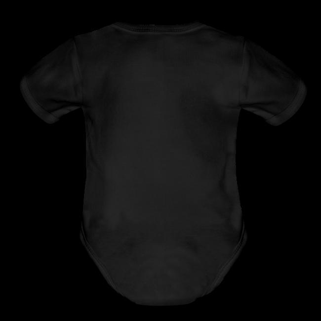 Spirit of the North Baby Bodysuit - Onepiece