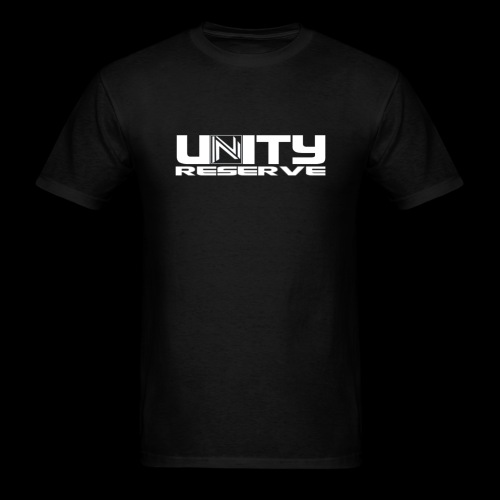 Unity Crackz - Short Sleeve - Men's T-Shirt