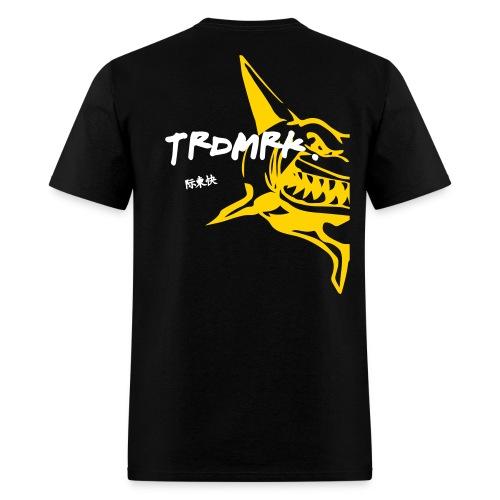 TrdMrk Long Sleeve - Men's T-Shirt