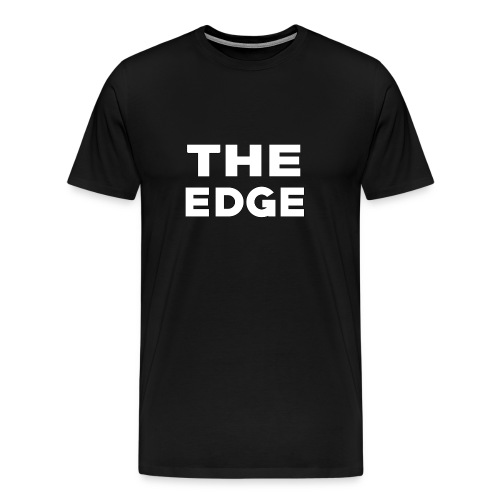 TheEdge Mens Tee - Men's Premium T-Shirt