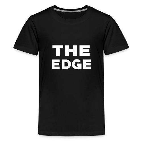 TheEdge Unisex Kids Tee - Kids' Premium T-Shirt