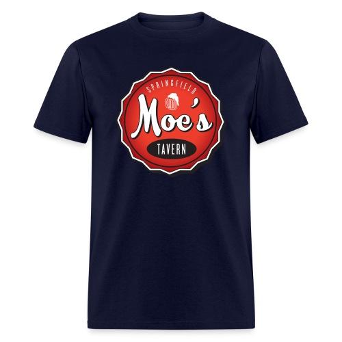 Moes Tavern tshirt - Men's T-Shirt