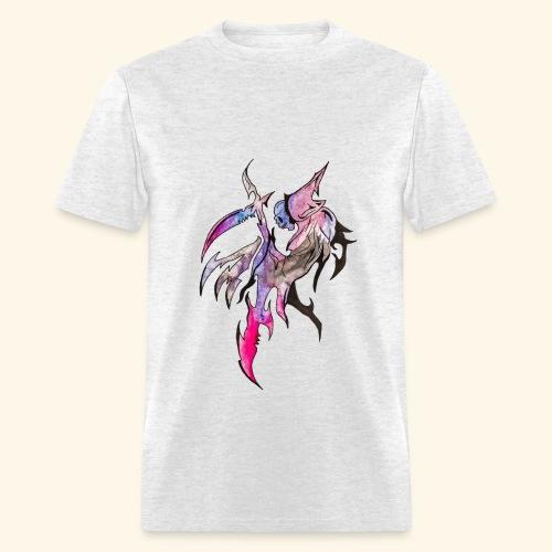la mort - Men's T-Shirt