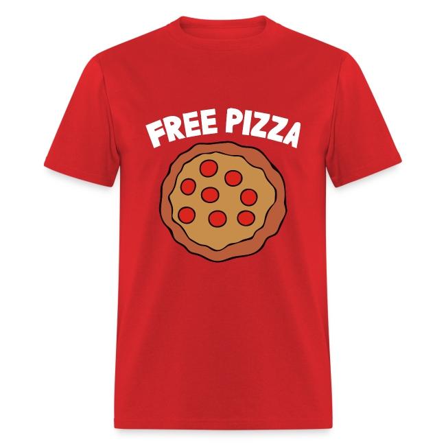 Gravity falls - Free pizza
