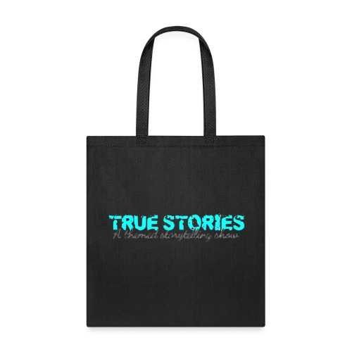 True Stories tote bag - Tote Bag
